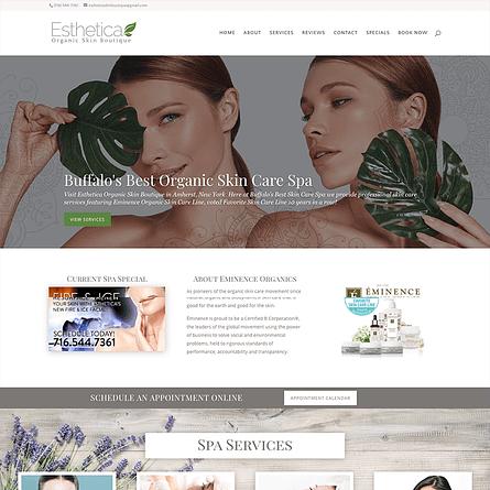 Esthetica Skin Boutique