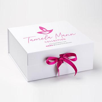 Tamela Mann Packaging