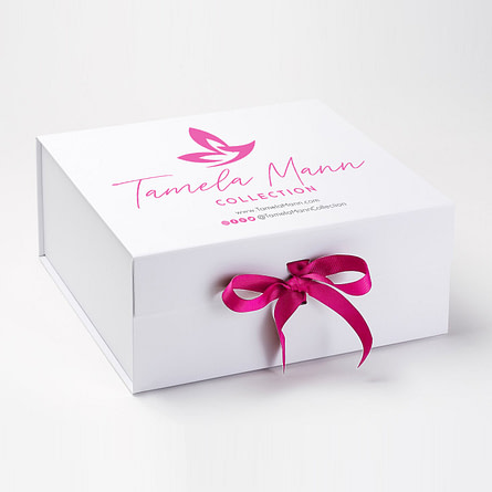 Tamela Mann Packaging